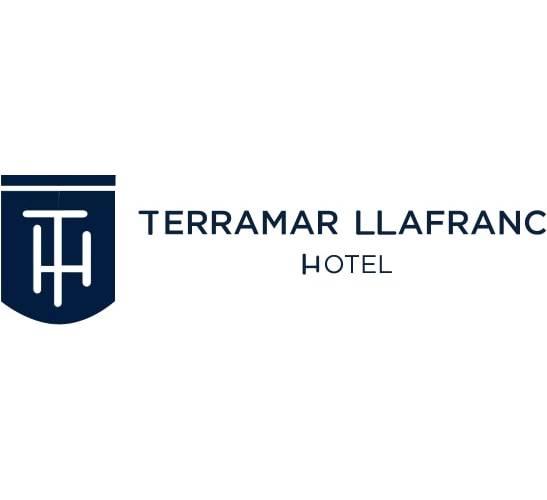logotipo de HOTEL TERRAMAR LLAFRANCH, SA